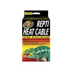 ZooMed Repti Heat Cable terráriumi fűtőkábel | 100W
