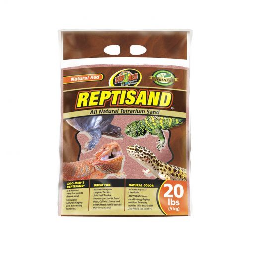 ZooMed ReptiSand homok – Midnight fekete | 9 kg