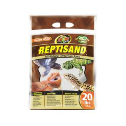 ZooMed ReptiSand homok - Sivatagi fehér | 9 kg