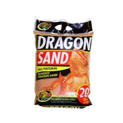 ZooMed Dragon Sand™ Sivatagi hüllő homok | 9 kg