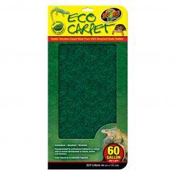 ZooMed Eco Carpet™ Terráriumszőnyeg talaj | 46x122 cm