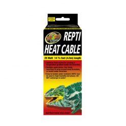 ZooMed Repti Heat Cable terráriumi fűtőkábel | 25W