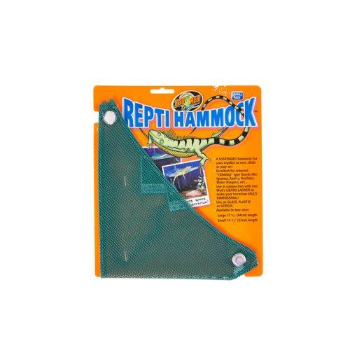 ZooMed Repti Hammock – Függőágy sütkérező hely | S