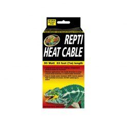 ZooMed Repti Heat Cable terráriumi fűtőkábel | 50W