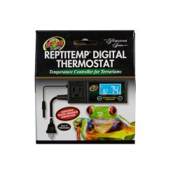 ZooMed ReptiTemp Digital Thermostat - Hőmérseklet szabályzó
