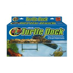ZooMed Turtle Dock Úszó teknős sziget | L